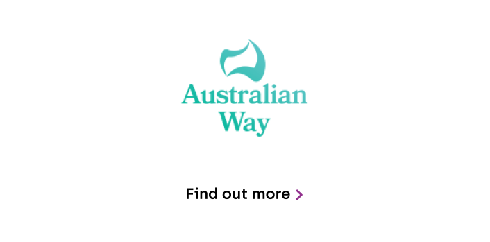 Find out more about Australian Way