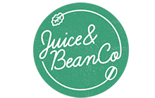 Juice & Bean Co logo